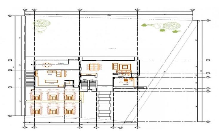 Foto de casa en venta en  , sierra alta 3er sector, monterrey, nuevo le?n, 1982580 No. 02