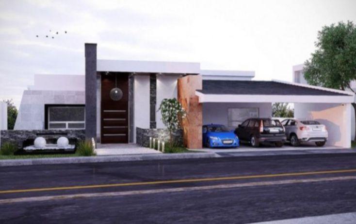 Foto de casa en venta en, sierra alta 3er sector, monterrey, nuevo león, 1999558 no 01