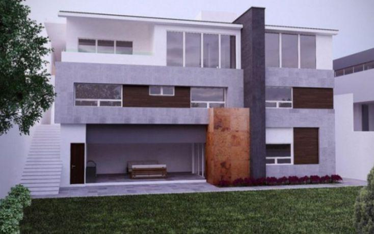 Foto de casa en venta en, sierra alta 3er sector, monterrey, nuevo león, 1999558 no 02