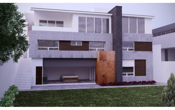 Foto de casa en venta en  , sierra alta 3er sector, monterrey, nuevo le?n, 1999558 No. 02