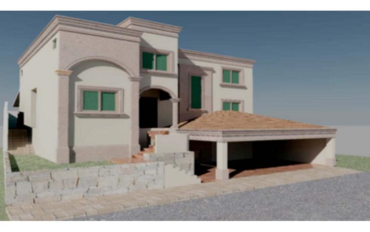 Foto de casa en venta en  , sierra alta 3er sector, monterrey, nuevo león, 2018938 No. 01