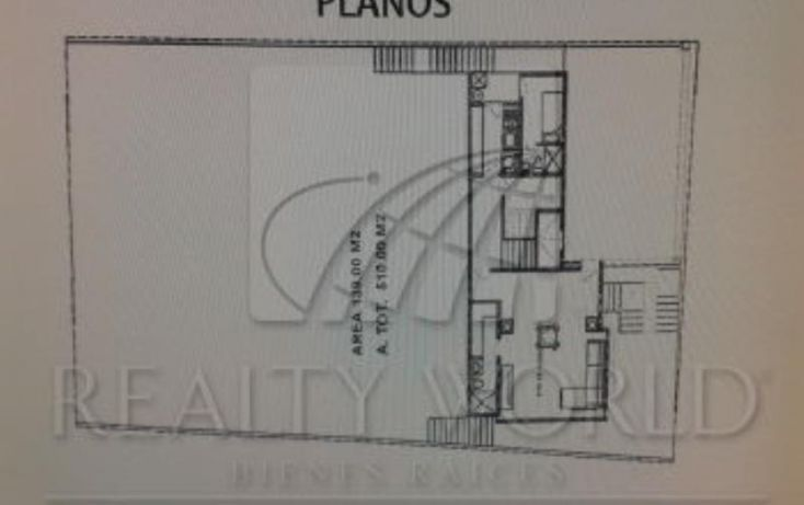 Foto de casa en venta en sierra alta 3er sector, sierra alta 6 sector 2a etapa, monterrey, nuevo león, 1673566 no 03