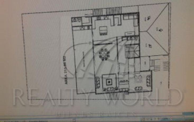Foto de casa en venta en sierra alta 3er sector, sierra alta 6 sector 2a etapa, monterrey, nuevo león, 1673566 no 04