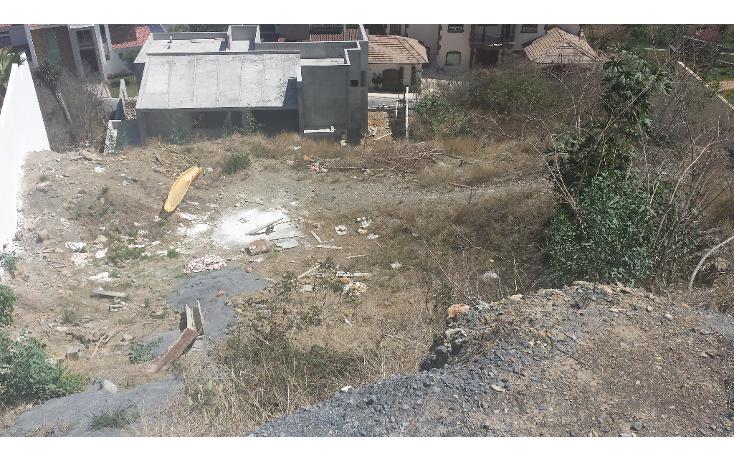 Foto de terreno habitacional en venta en  , sierra alta 4 sector, monterrey, nuevo león, 1371059 No. 03