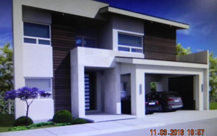 Foto de casa en venta en  , sierra alta 4 sector, monterrey, nuevo león, 1631246 No. 02