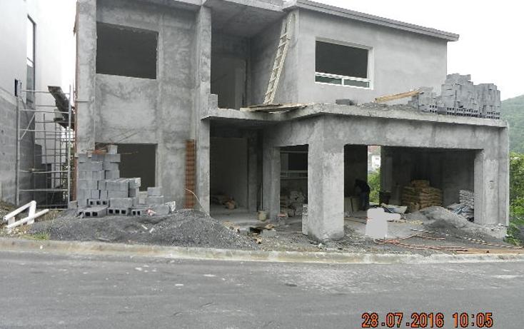 Foto de casa en venta en  , sierra alta 4 sector, monterrey, nuevo león, 1631246 No. 03
