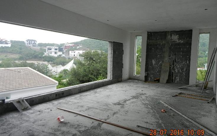 Foto de casa en venta en  , sierra alta 4 sector, monterrey, nuevo león, 1631246 No. 04