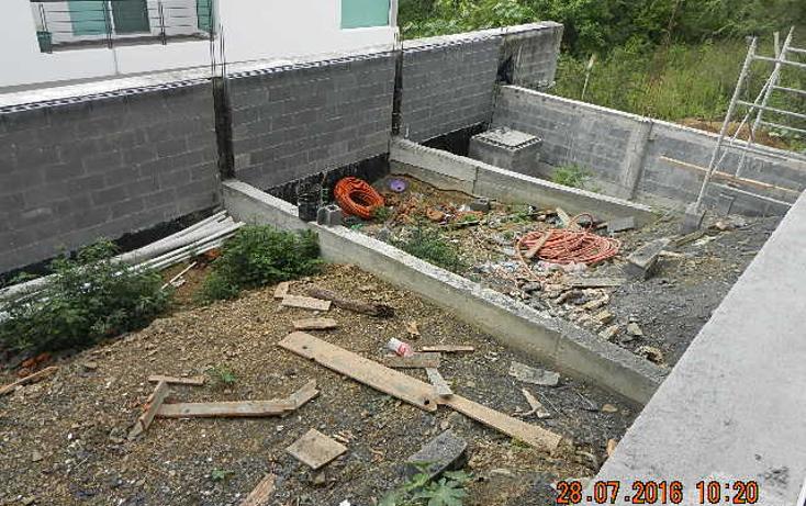 Foto de casa en venta en  , sierra alta 4 sector, monterrey, nuevo león, 1631246 No. 10