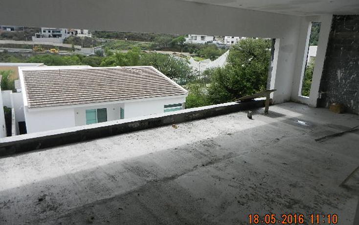 Foto de casa en venta en  , sierra alta 4 sector, monterrey, nuevo león, 1631246 No. 12