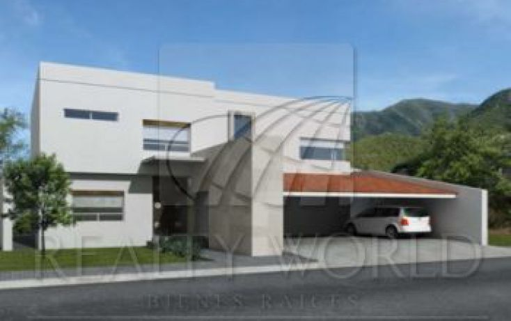 Foto de casa en venta en, sierra alta 4 sector, monterrey, nuevo león, 1859241 no 01