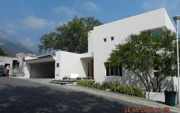 Foto de casa en venta en, sierra alta 4 sector, monterrey, nuevo león, 1947236 no 01