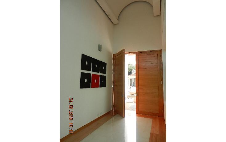 Foto de casa en venta en  , sierra alta 4 sector, monterrey, nuevo león, 1947236 No. 03
