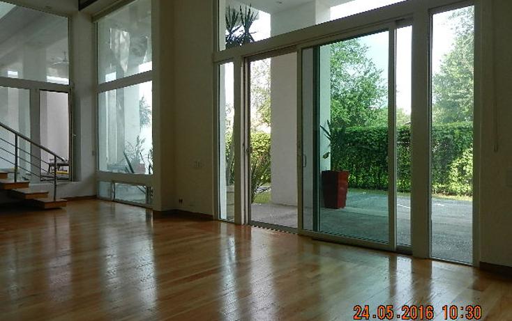Foto de casa en venta en  , sierra alta 4 sector, monterrey, nuevo león, 1947236 No. 26