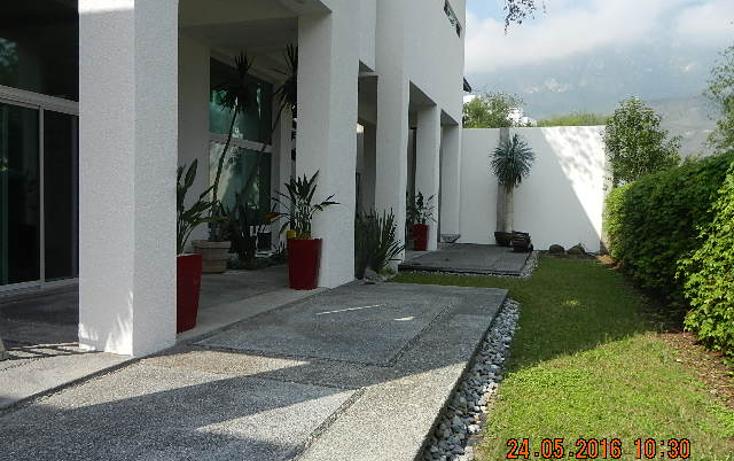 Foto de casa en venta en  , sierra alta 4 sector, monterrey, nuevo león, 1947236 No. 28