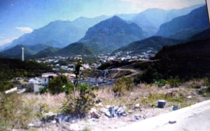 Foto de terreno habitacional en venta en, sierra alta 4 sector, monterrey, nuevo león, 650225 no 01