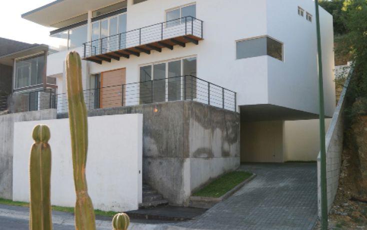 Foto de casa en venta en, sierra alta 5 sector, monterrey, nuevo león, 1281525 no 02