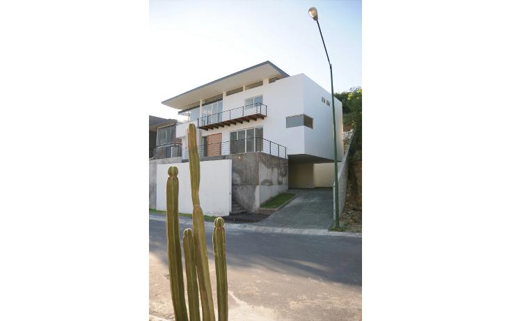 Foto de casa en venta en  , sierra alta 5 sector, monterrey, nuevo le?n, 1281525 No. 02