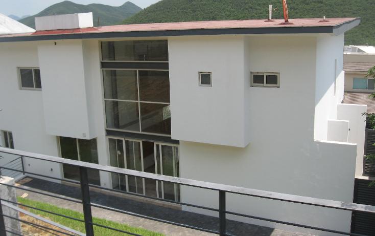 Foto de casa en venta en  , sierra alta 5 sector, monterrey, nuevo le?n, 1281525 No. 03