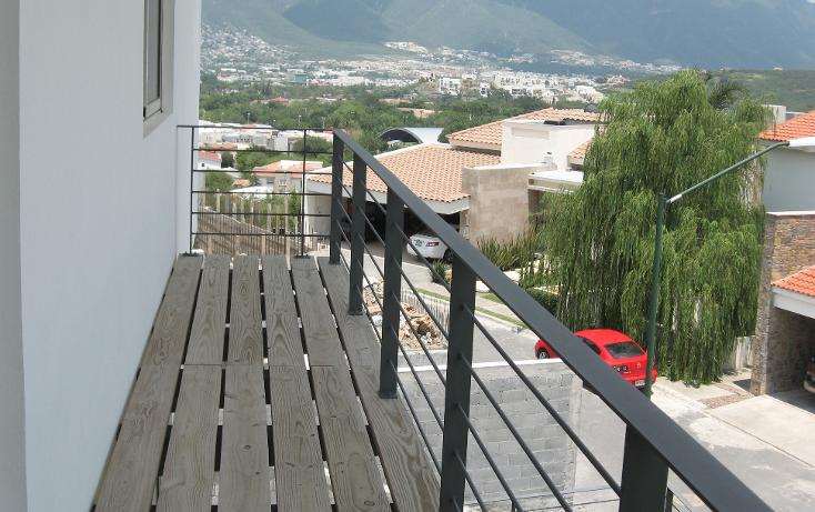 Foto de casa en venta en  , sierra alta 5 sector, monterrey, nuevo le?n, 1281525 No. 04