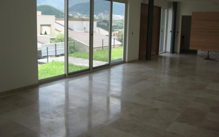 Foto de casa en venta en  , sierra alta 5 sector, monterrey, nuevo le?n, 1281525 No. 07
