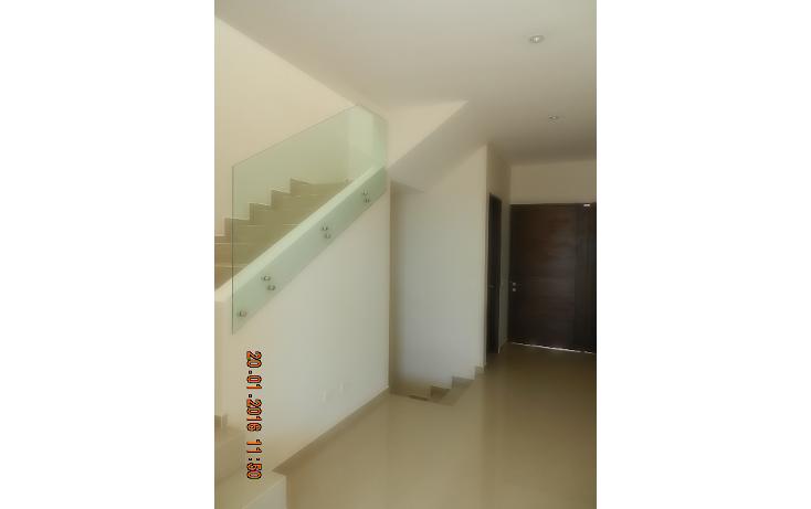 Foto de casa en venta en  , sierra alta 6 sector 2a etapa, monterrey, nuevo león, 1627632 No. 03