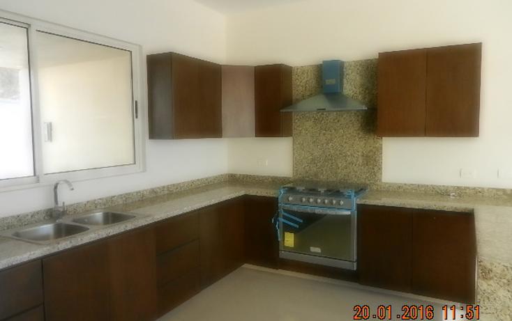 Foto de casa en venta en  , sierra alta 6 sector 2a etapa, monterrey, nuevo león, 1627632 No. 05