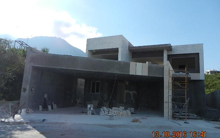 Foto de casa en venta en  , sierra alta 6 sector 2a etapa, monterrey, nuevo león, 1637482 No. 03