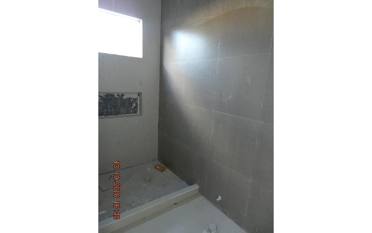 Foto de casa en venta en  , sierra alta 6 sector 2a etapa, monterrey, nuevo león, 1637482 No. 08