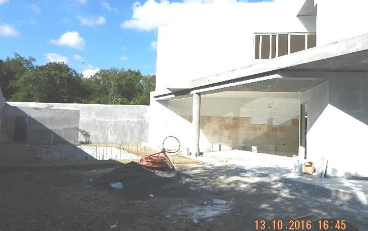 Foto de casa en venta en  , sierra alta 6 sector 2a etapa, monterrey, nuevo león, 1637482 No. 14