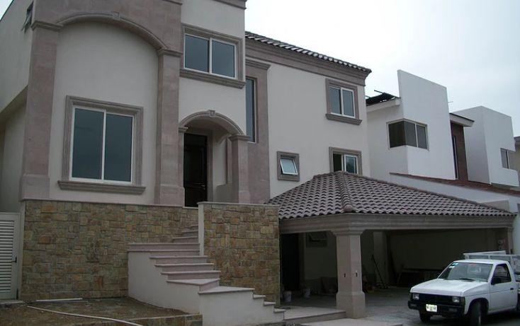 Foto de casa en venta en, sierra alta 6 sector 2a etapa, monterrey, nuevo león, 1653295 no 01