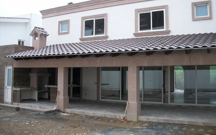 Foto de casa en venta en, sierra alta 6 sector 2a etapa, monterrey, nuevo león, 1653295 no 02