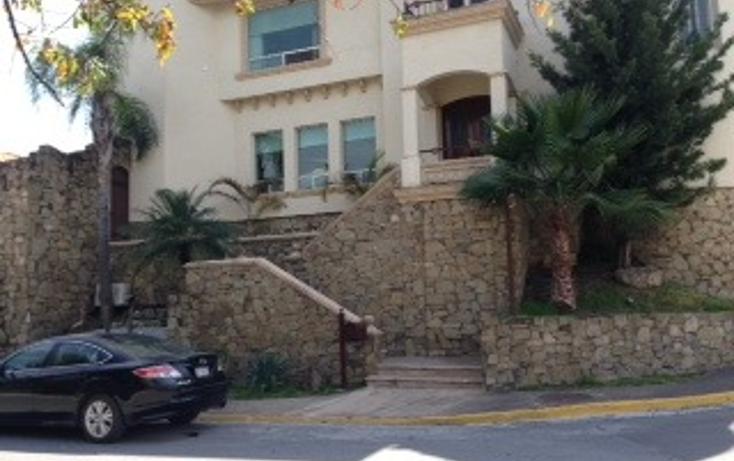 Foto de casa en venta en  , sierra alta 6 sector 2a etapa, monterrey, nuevo león, 1779046 No. 02