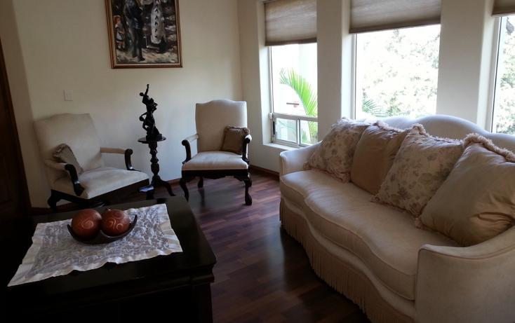 Foto de casa en venta en  , sierra alta 6 sector 2a etapa, monterrey, nuevo león, 1779046 No. 05