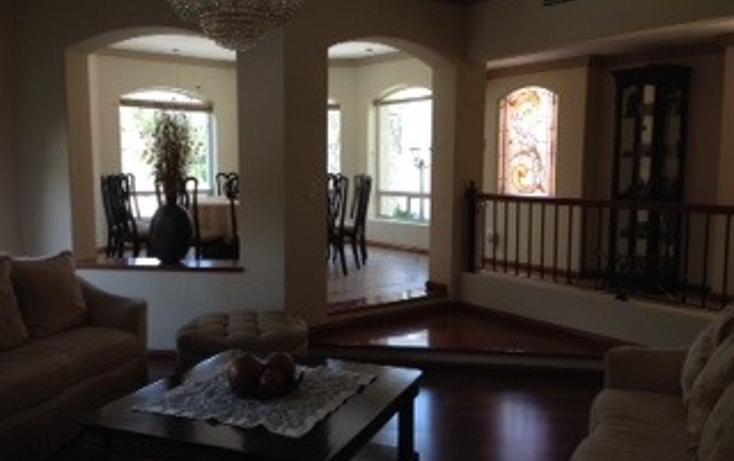 Foto de casa en venta en  , sierra alta 6 sector 2a etapa, monterrey, nuevo león, 1779046 No. 07