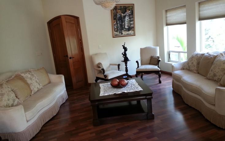 Foto de casa en venta en  , sierra alta 6 sector 2a etapa, monterrey, nuevo león, 1779046 No. 09
