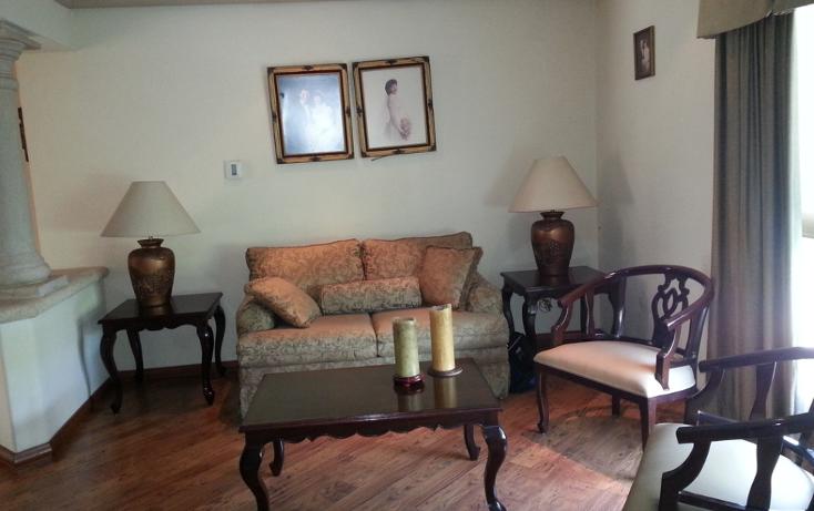Foto de casa en venta en  , sierra alta 6 sector 2a etapa, monterrey, nuevo león, 1779046 No. 15