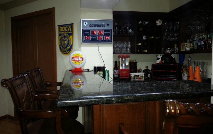 Foto de casa en venta en  , sierra alta 6 sector 2a etapa, monterrey, nuevo león, 1779046 No. 19