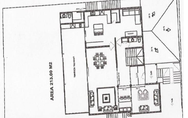Foto de casa en venta en  , sierra alta 6 sector 2a etapa, monterrey, nuevo león, 1814932 No. 03