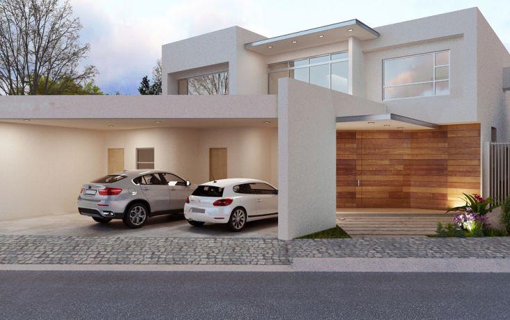 Foto de casa en venta en, sierra alta 6 sector 2a etapa, monterrey, nuevo león, 1929492 no 01