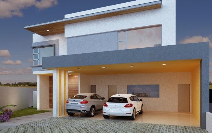 Foto de casa en venta en  , sierra alta 6 sector 2a etapa, monterrey, nuevo león, 944293 No. 02