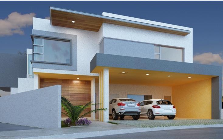 Foto de casa en venta en  , sierra alta 6 sector 2a etapa, monterrey, nuevo león, 944293 No. 03
