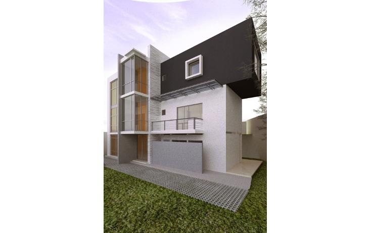 Foto de casa en venta en  , sierra alta 6 sector 2a etapa, monterrey, nuevo león, 944293 No. 04