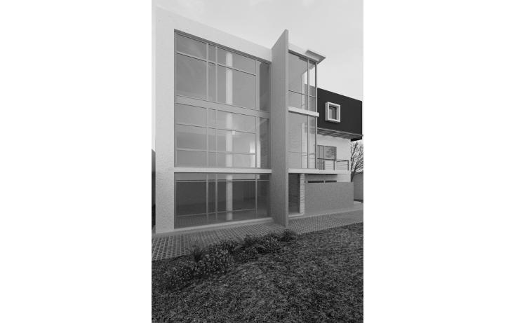 Foto de casa en venta en  , sierra alta 6 sector 2a etapa, monterrey, nuevo león, 944293 No. 05