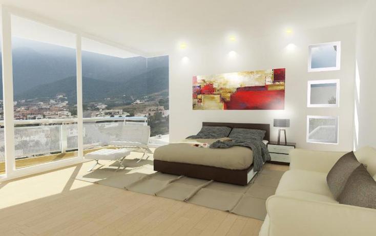 Foto de casa en venta en  , sierra alta 6 sector, monterrey, nuevo león, 1202459 No. 05
