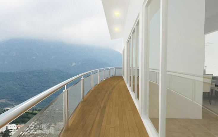 Foto de casa en venta en  , sierra alta 6 sector, monterrey, nuevo león, 1202459 No. 09
