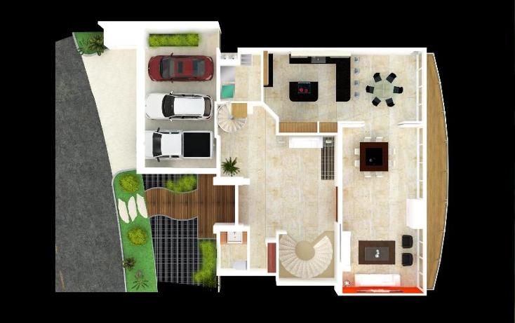 Foto de casa en venta en  , sierra alta 6 sector, monterrey, nuevo león, 1202459 No. 10