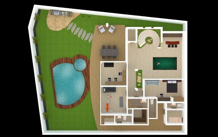 Foto de casa en venta en  , sierra alta 6 sector, monterrey, nuevo león, 1202459 No. 11