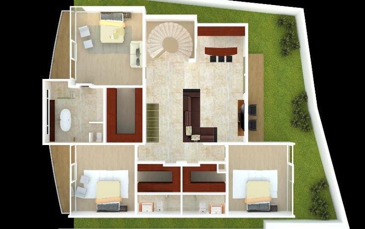 Foto de casa en venta en  , sierra alta 6 sector, monterrey, nuevo león, 1202459 No. 12