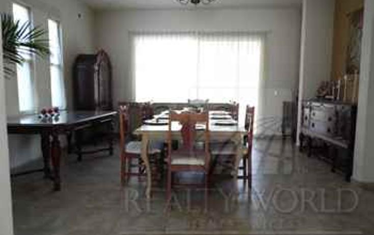 Foto de casa en venta en  , sierra alta 6 sector, monterrey, nuevo león, 1275567 No. 03