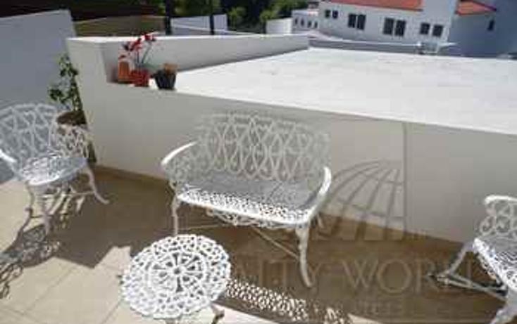 Foto de casa en venta en  , sierra alta 6 sector, monterrey, nuevo león, 1275567 No. 04